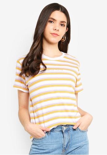 Cotton On multi Tbar Fox Graphic T-Shirt 54F17AA21D0778GS_1