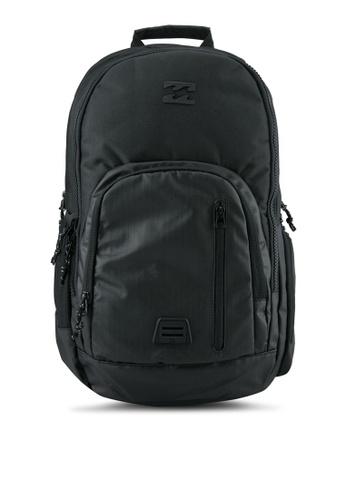 Billabong black Command Pack BI783AC0SXH1MY_1