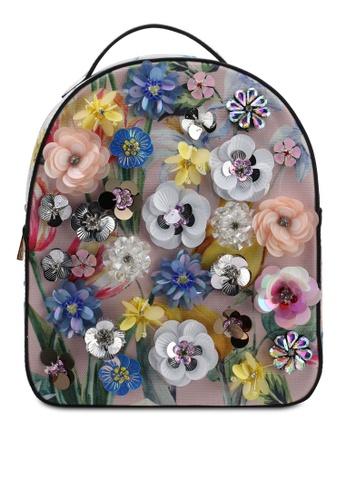 ALDO pink Cesanabrianza Backpack 6F5ACAC8FF72AFGS_1