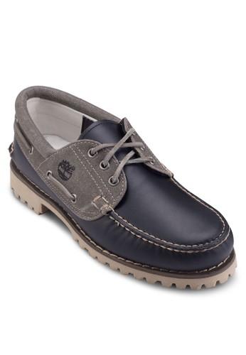 Timberlanesprit台灣網頁d Authentics 3眼經典雷根鞋, 鞋, 鞋