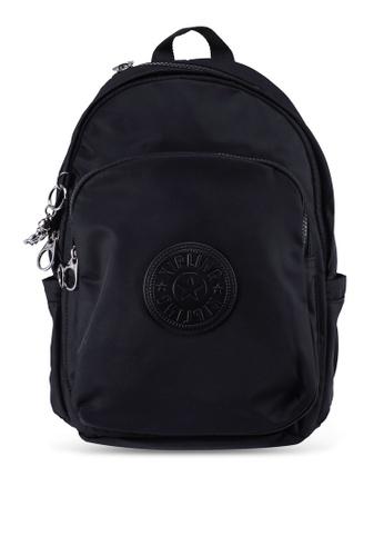 Kipling black Delia Paka Black Backpack C4CEFACE7F691AGS_1