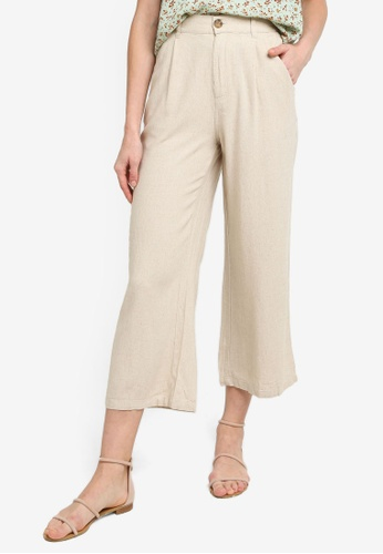 Cotton On multi Cindy Wide Leg Pants D50DCAA255FB25GS_1