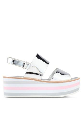 ALDO silver Abaede Wedge Sandals 9D825SH73A7A8FGS_1