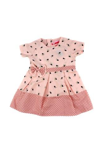 Pingu n/a Pingu - Dress Anak Perempuan 26ECAKA51C5794GS_1