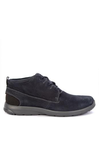 1daa302e3eeb Shop Rockport Rydley Chukka Smart Casual Shoes Online on ZALORA Philippines