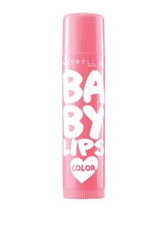 Baby Lips Lc Blister Pink Lolita