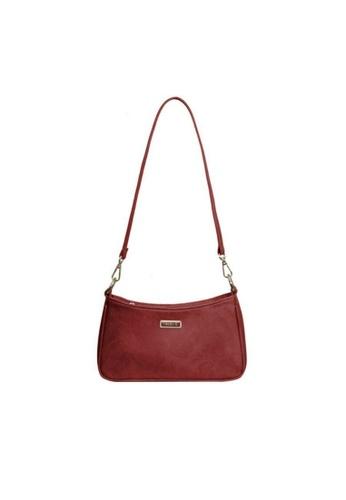 Verchini red Verchini Mini Sling Bag D8A46AC2DF3BA0GS_1