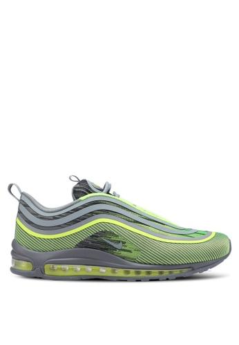 Nike green Men's Nike Air Max 97 UL '17 Shoes DAD9ESH76A20BFGS_1
