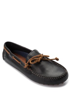 Hamilton Driver 1-Eye Loafers