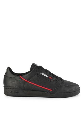 ADIDAS black adidas originals continental 80 59A32SHCE17433GS_1