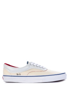 VANS beige Outside In Era Sneakers D90FBSHCBEF4BCGS 1 f1f0d64f9dc