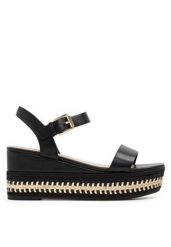dce9b46b566 Shop ALDO ALDO Mauma Wedge Sandals Online on ZALORA ...