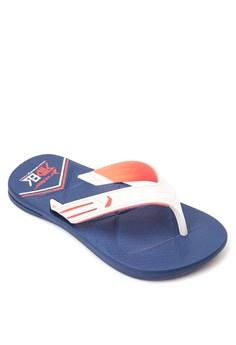 Easy Dedo Flip Flops