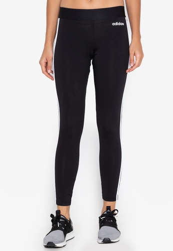 ADIDAS black essentials 3s tight 75727AAFCC3E9CGS_1