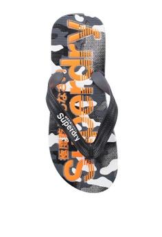 Shop Flip Flops for Men Online on ZALORA Philippines b146a1c87
