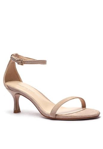 Twenty Eight Shoes 繞踝帶幼踭涼鞋366-1 A7027SH11E6B3FGS_1