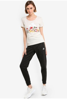 premium selection dc122 9c56d 15% OFF adidas adidas bos flower tee S  40.00 NOW S  33.90 Sizes XS S M L XL