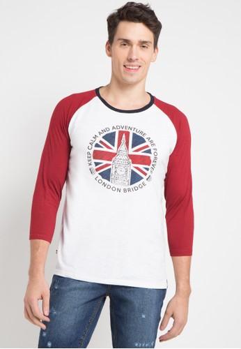 X8 multi Ryder T-Shirts X8323AA0U449ID_1
