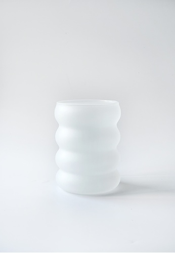 Your Lagom white Frosted Silhoutte Cup 9C0F1HLCC08396GS_1