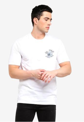 Cotton On white Tbar Tee 29C88AA4650892GS_1