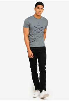 4f6d069286d 16% OFF MANGO Man Slim-Fit Black Partrick Jeans S  89.90 NOW S  75.90 Sizes  38 40 42 44