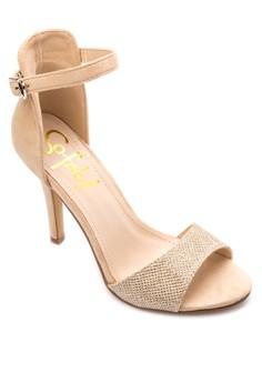 Claudine High Heels