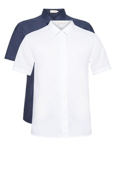 Basic Short Sleeve Oxford Bundle Pack
