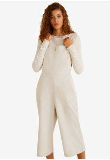 3c1f7d2ab0 by the way Francis Scoop Back Bodysuit S  63.44  Cotton Long Jumpsuit