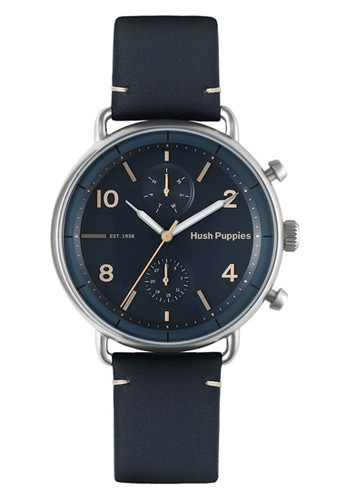 Hush Puppies Watches navy Casual Men's Watches HP 7155M.2503 918F9AC901FC2FGS_1