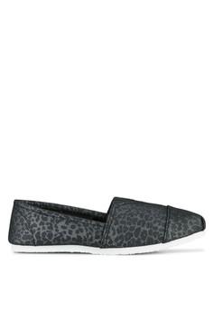 【ZALORA】 Jenna 懶人鞋