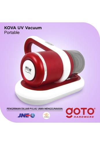 Goto Hardware Kova Cordless UV Vacuum Cleaner Penghisap Debu Tunga Virus Hepa Filter 2E01FES48C0581GS_1