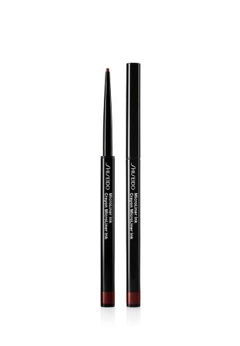 Shiseido purple Shiseido Makeup MicroLiner Ink,03 Plum A0F67BE3B9C94EGS_1