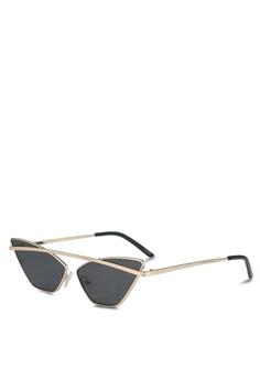 257ee7c3131 ALDO gold Seajack Sunglasses DFB41GL014B604GS 1