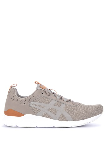 ASICSTIGER beige Gel  Lyte Runner Lace-up Sneakers 5EEC7SH85C94F4GS_1