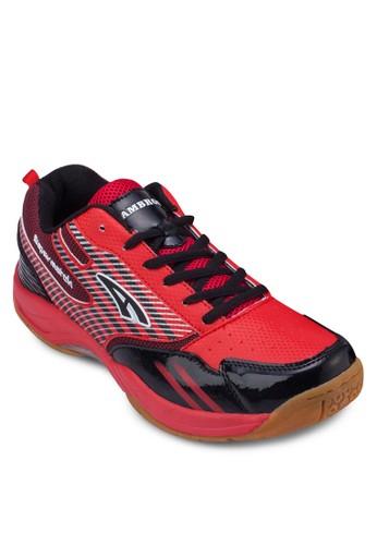 SUPERMATCH esprit品牌介绍拼色條紋運動鞋, 鞋, Footwear