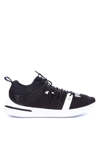 Shop Puma Ignite Limitless Sr Fusefit Running Shoes Online on ZALORA ... ae014d336f