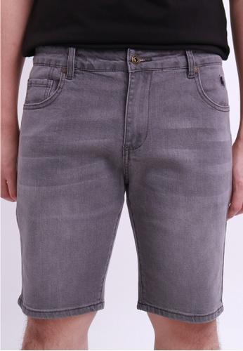 896eaf595 Buy MILANO Milano Men Denim Short Pants Online | ZALORA Malaysia