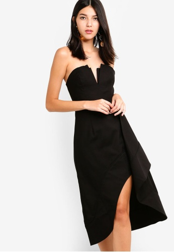 6586c7ee6e Shop Finders Keepers Ophelia Dress Online on ZALORA Philippines