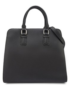 Top Handle Work Tote