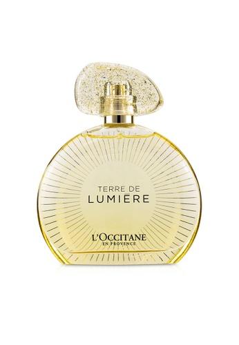 L'OCCITANE L'OCCITANE - 花語晨曦香水噴霧 (金裝) 90ml/3.04oz EDB41BE98B74AEGS_1