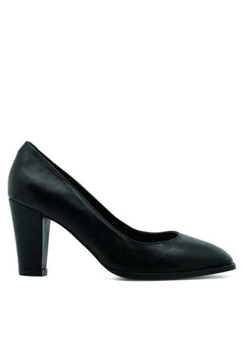 Claudia Pump Heels