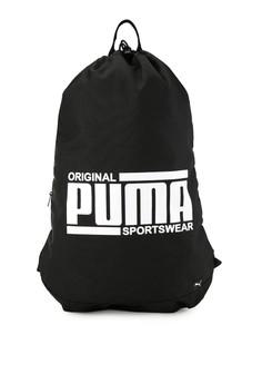 384cb9cbaf2 Jual Tas Olahraga PUMA Pria Original | ZALORA Indonesia ®