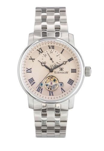 Westminszalora 泳衣ter 羅馬數字不銹鋼鍊錶, 錶類, 飾品配件
