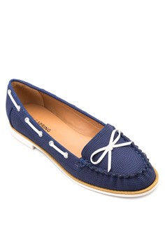 Seveadia Boat Shoes
