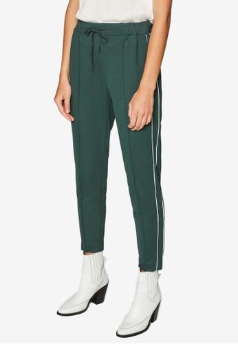 ESPRIT green Woven Length Service Pants 735F1AA414A381GS_1