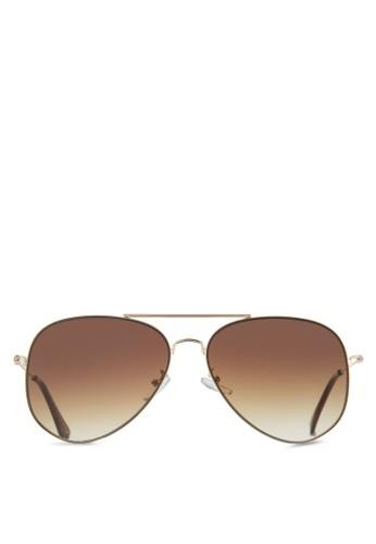 Dixon 經典飛行員太esprit 衣服陽眼鏡, 飾品配件, 飾品配件