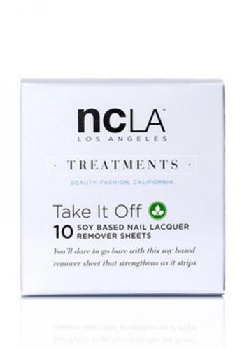 NCLA NCLA Take It Off  (10 Sheets) NC633BE67CJSSG_1