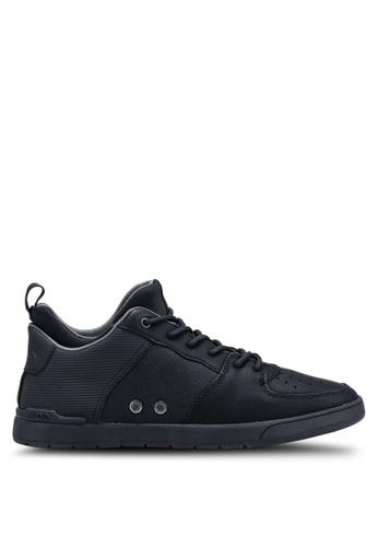 ALDO black Fareviel Sneakers 59304SH2F1044BGS_1