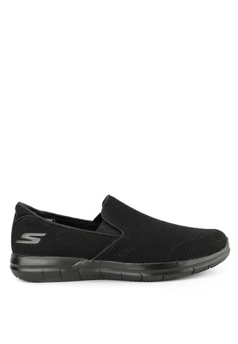 Skechers black Go Flex C1243SH218599EGS_1