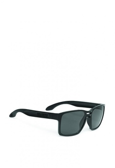 09b90643d246 Rudy Project black Spinair 57 G-Smoke Sunglasses DE2EFGL9A158EBGS 1